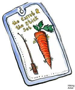 carrot-stick-set