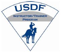USDF-InstrProgramLogo
